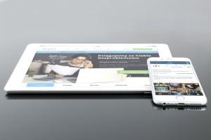 Mobile First Websites   Redding CA